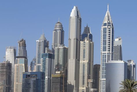Dubai property market to gather pace as Expo 2020 approaches
