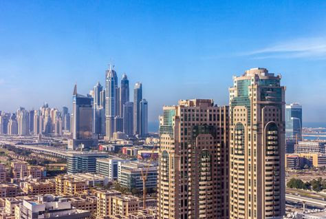 Property supply glut could give Dubai tenants upper hand in 2017