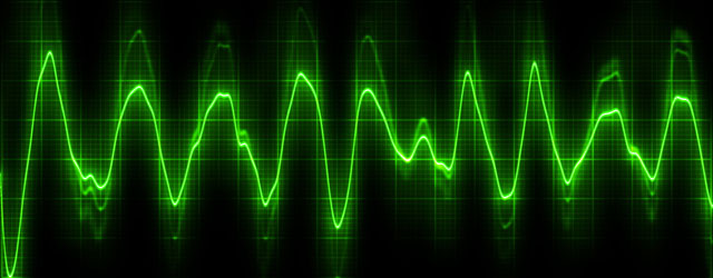 What Are dB, Noise Floor & Dynamic Range?