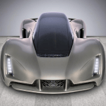 3D Printing Cars reduces environmental impact.