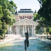 City break: Holidays Sofia Bulgaria