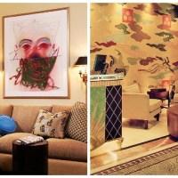 Purple 10 film inspired hotel rooms