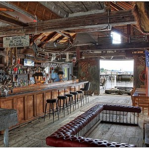 """Setting Up Your """"Man Cave"""" for Super Bowl Sunday - Abode"""