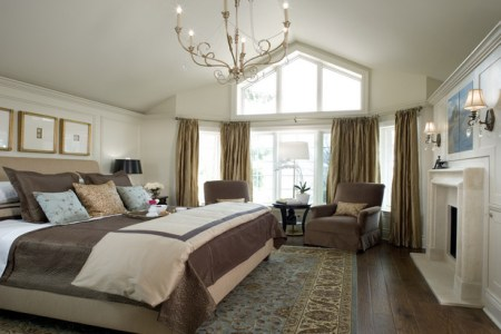 decorating your master bedroom ae