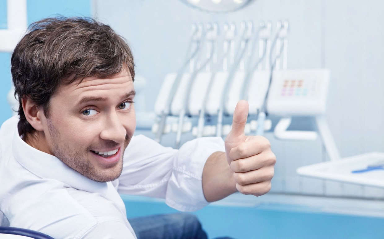 Ranking as a Top Dentist