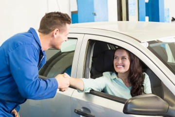 Increase business at my auto repair shop