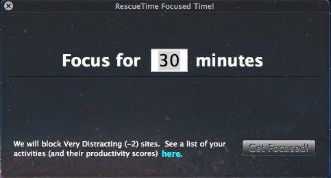 FocusTime