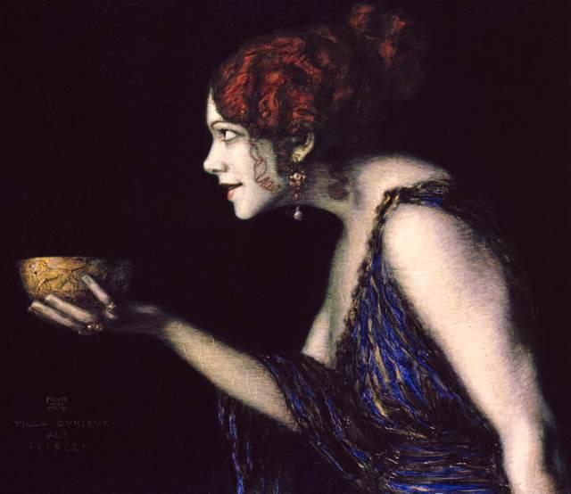 L'arte dell'incanto: Circe... e le altre