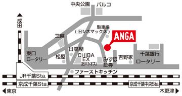 ANGA MAP