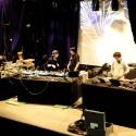 MOX - DJ KENTARO - KID KOALA - FOUR TET