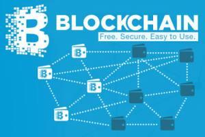 Blockchain disintermediates trusted third parties