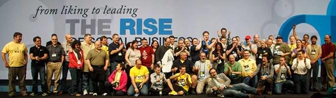 IBM Connect 2013 Recap – The People