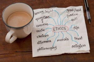 Ethical or Illegal
