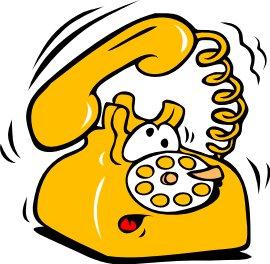 telephone-cartoon