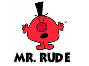 Mr-Rude