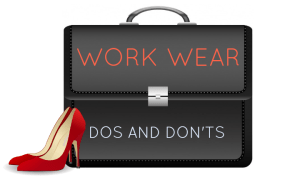 WORK-WEAR-DOS-DONTS