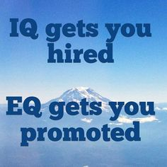 EI for Success
