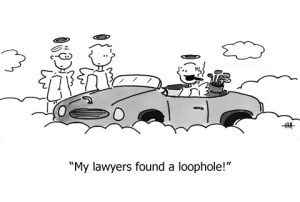 Lawyer A