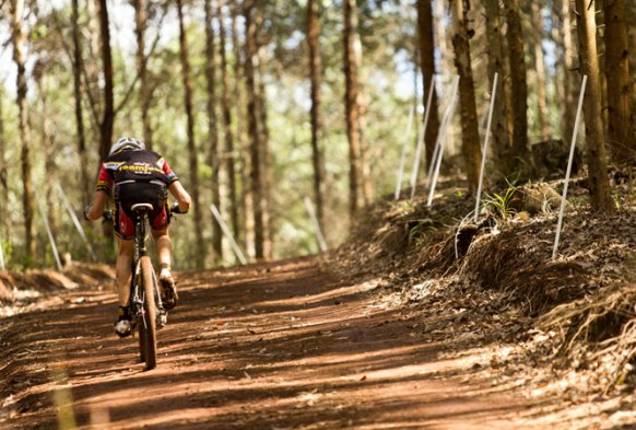 MTB Trails in South Africa