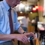 Bob Kneller - Safecast training