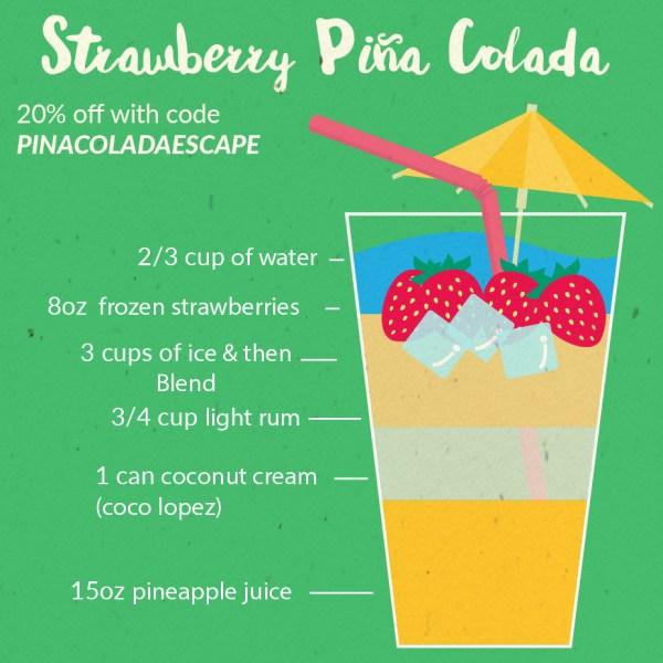 strawberry-pina-colada
