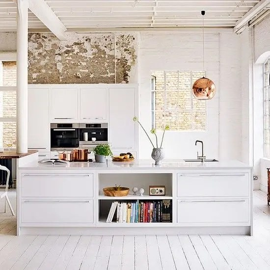 Rooms to Inspire // Nordic Kitchen Design Concep