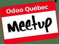 Odoo Québec Meetup