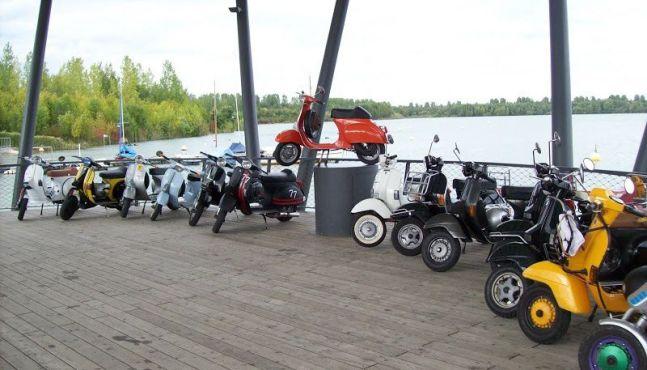 vespanest aachen abrollern 2012 scooter center blog. Black Bedroom Furniture Sets. Home Design Ideas