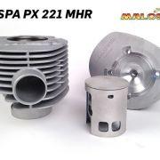 221ccm MALOSSI MHR Zylinder für Vespa PX