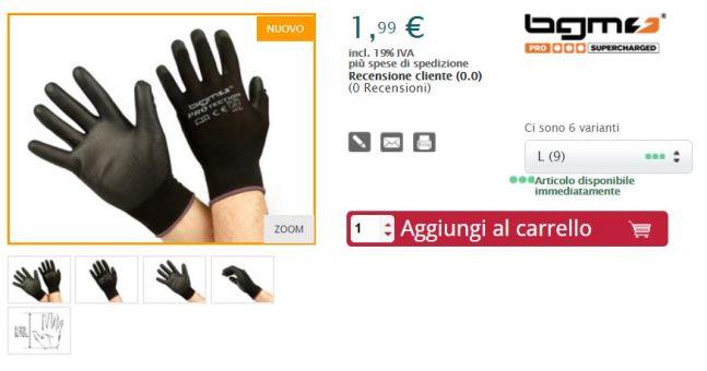 Lambretta Auspuff BigBox V3.0 bgm PRO