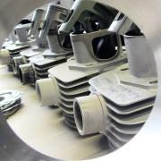 bgm177 Vespa zylinder entwicklung