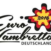 Eurolambretta 2016 Deuztschland Geiselwind
