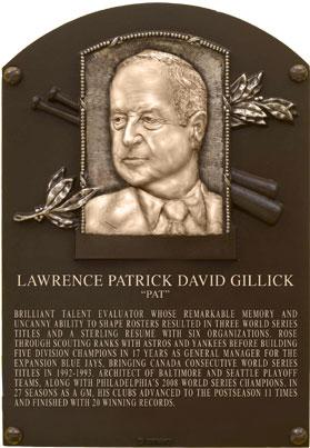 gillick-plaque