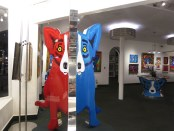 rodrigue-paintings