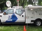 FEMA-truck