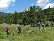 hiking-at-philmont