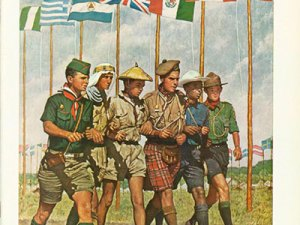 World Jamboree 1967
