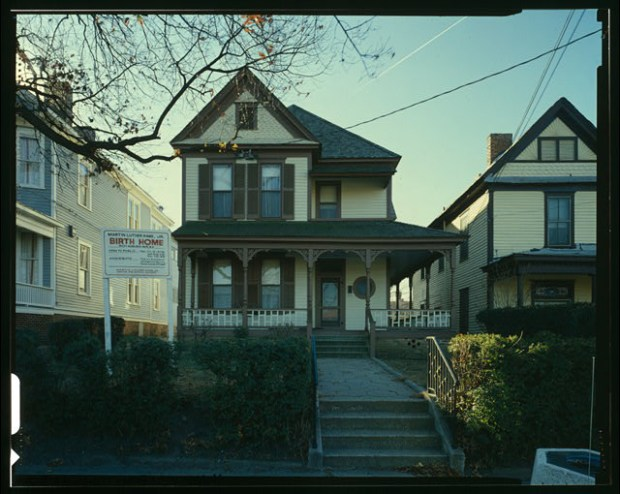 MLK-boyhood-home