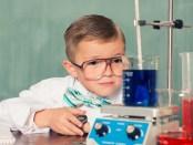 science-kid