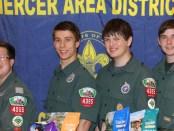 Quarter-million-Scouts