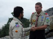 Wood-Badge-beading-Tooth-of-Time