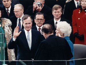 1989 - Bush