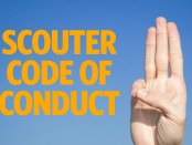 Scouter Code of Conduct