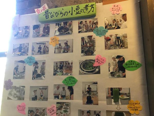 清庵祭 展示2