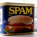 You're not a spammer!