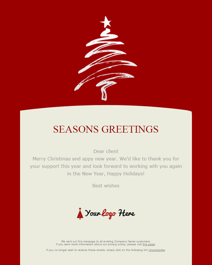 Email christmas card template christmas card templates rtcritas blog maxwellsz
