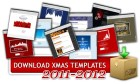 Download Xmas Templates