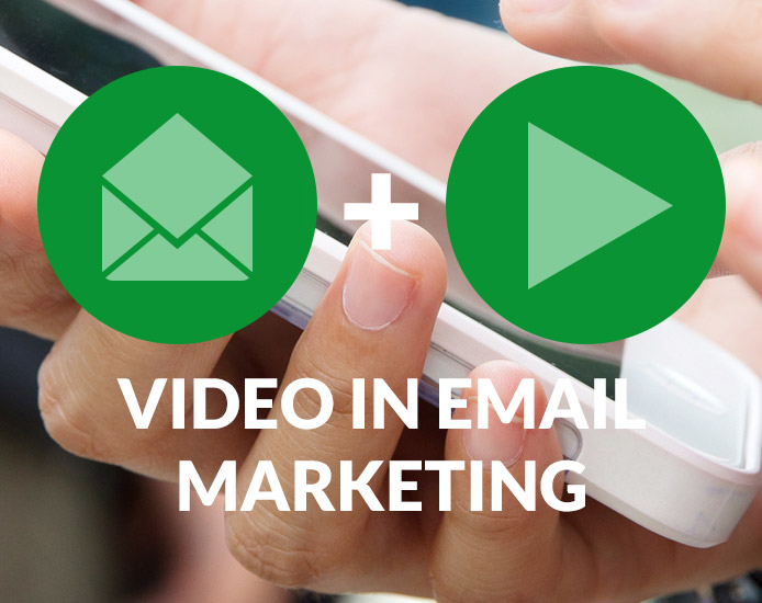 Benefits of using Video in Email Marketing