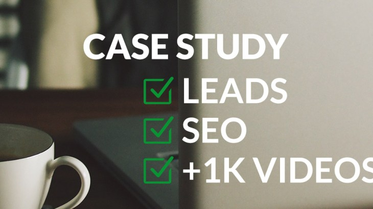 How a B2B Directory is Improving its SEO and Generating more Leads with Personalized Videos