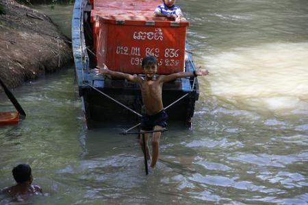 Cambodge - 571